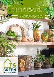 Brochure Green Decorations 2020