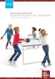 Katalog S400 S500