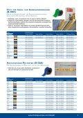 brady bbp31 - Baum Electronic - Page 5