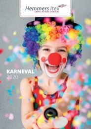 Hemmers Itex_Karneval_Katalog