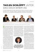 Taxi Times DACH - Doppelausgabe Juni / Juli 2019 - Seite 7