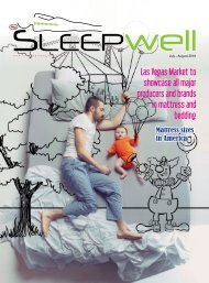 SleepWell Temmuz 2019