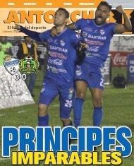 Antorcha Deportiva 382