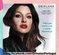Oriflame - Flyer 13-2019