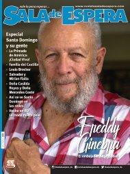 Revista Sala de Espera Nro 60 Agosto 2019