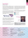EMPREENDA REVISTA - ED. 27 - AGOSTO - PATRÍCIA MEIRELLES - Page 7
