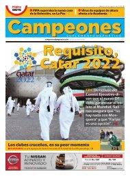 Campeones 20190820
