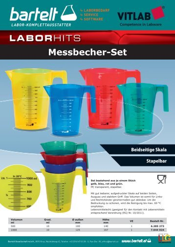Messbecher-Set_Vitlab_Bartelt