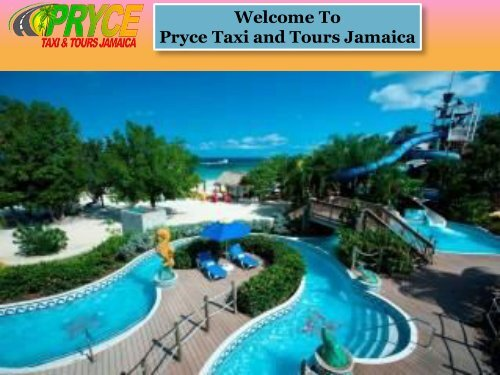 Negril Tour from Montego Bay