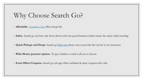 Search Go Cab Local Cab Service taxi app Cab App
