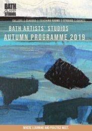 BAS Autumn Brochure 2019 (online)