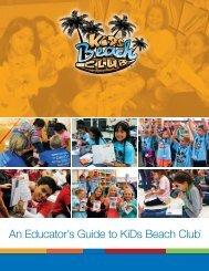 Educators Guide to KBC