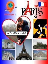 Idemo na put, u Pariz!