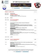 Trinidad-and-Tabago-Congerss-Abstract-Book - Page 2