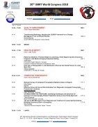 Trinidad-and-Tabago-Congerss-Abstract-Book - Page 3