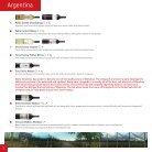 Symmons & Allen Vintners wine portfolio - Page 4