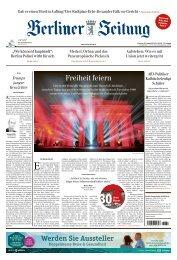 Berliner Zeitung 20.08.2019