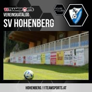 Online Hohenberg
