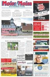 MoinMoin Schleswig 34 2019