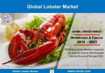 global-lobster-market