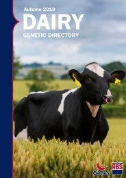 GB Dairy Directory August 2019