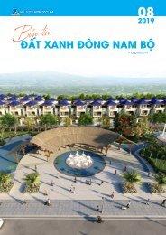 BAN TIN DAT XANH DONG NAM BO - THANG 08/2019