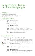WIFI Kursbuch 2018/19 - Seite 2