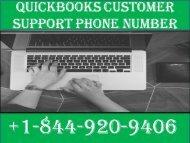 Quickbooks Enterprise Customer Support Phone Number