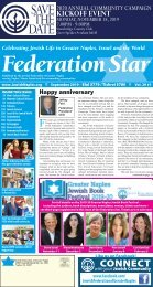 Federation Star - September 2019