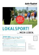 Fussball Report 2019 - Page 2