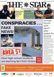 The Star: August 22, 2019