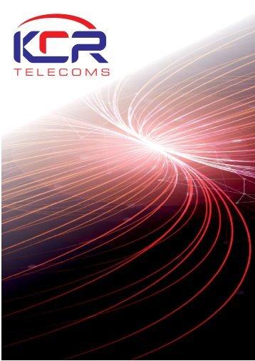 KCR Telecoms