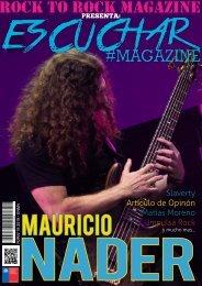 Rock To Rock Magazine - Escuchar N°18