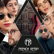 Catalogue French Retro 2019