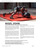 Unconventional Athletes Issue 9 - Page 5