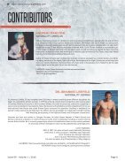 Unconventional Athletes Issue 9 - Page 6