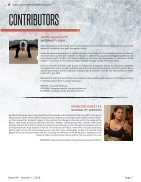 Unconventional Athletes Issue 9 - Page 7