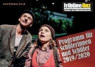 Broschüre SchülerInnen 2019/20