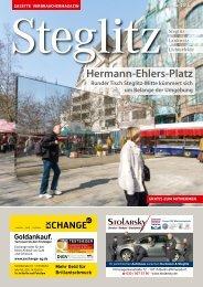 Gazette Steglitz Februar 2016