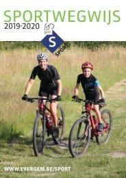 Sportwegwijs 2019 - 2020