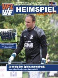 VFLWE_vs_Werlte
