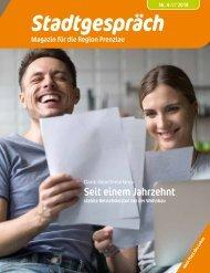 Stadtgespräch 04/2019