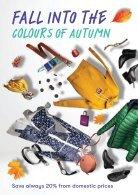 ** Riga-Stockholm, September&October 2019 Tallink Shopping catalogue  - Page 2