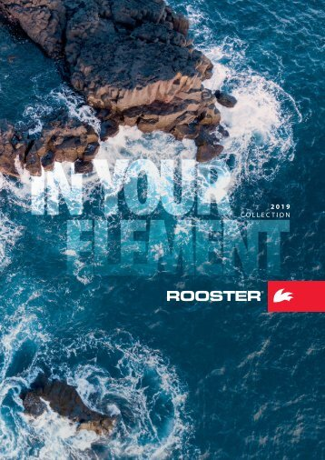 Rooster 2019 Collection
