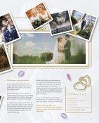 Cheshire East Weddings Brochure 2019 - Page 5