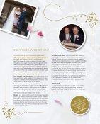 Cheshire East Weddings Brochure 2019 - Page 6