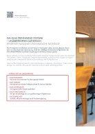 GM ZARGENPROFILE – Produktreport - Seite 4