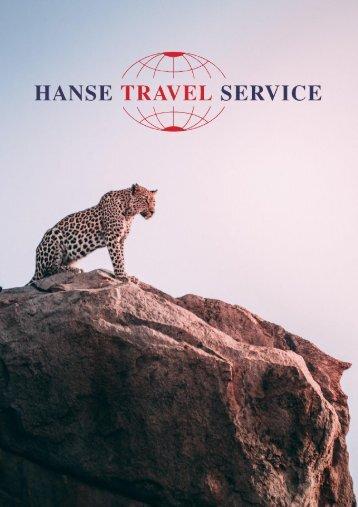Safari Lodges Südafrika