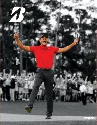 2020 Bridgestone Golf Catalog