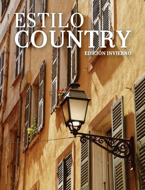 Revista Estilo Country Invierno Online